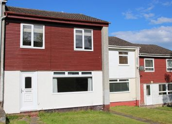 Thumbnail 3 bed terraced house to rent in Elm Place, East Kilbride, Glasgow
