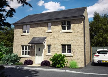 Thumbnail 3 bed detached house for sale in Plot 64, The Fyfield, Hares Chase, Cricklade