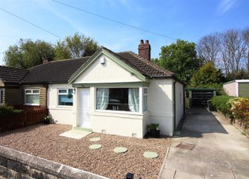 Thumbnail 2 bed semi-detached bungalow for sale in Lombard Street, Halton, Leeds