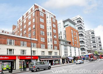 Thumbnail Studio to rent in Edgware Road, London