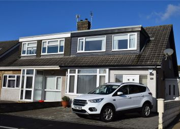 3 bed bungalow for sale in West Park Drive, Nottage, Porthcawl CF36