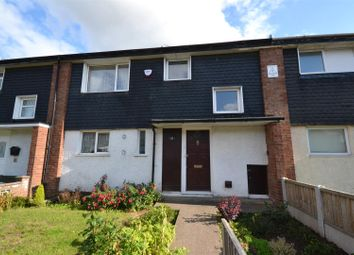 Thumbnail 3 bed terraced house for sale in Wensleydale Avenue, Eastham, Wirral