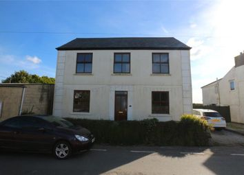 Thumbnail 3 bed detached house for sale in Penhale Road, Carnell Green, Camborne