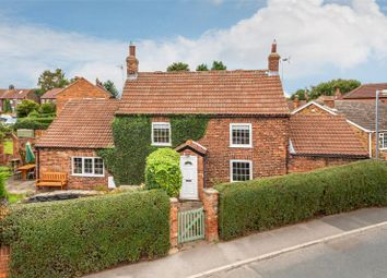 Thumbnail 4 bed detached house to rent in Kelfield Road, Riccall, York
