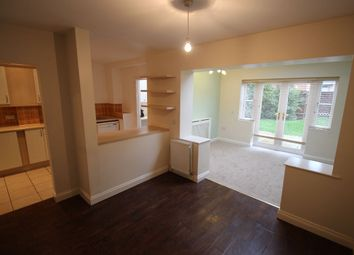 Thumbnail 3 bed terraced house for sale in Berrywood Drive, Duston, Northampton