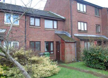 Thumbnail 1 bed maisonette for sale in Limeslade Close, Fairwater, Cardiff