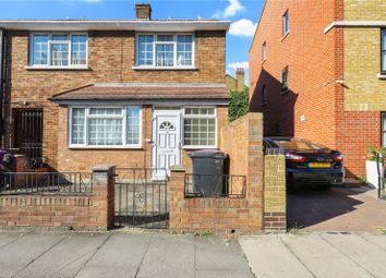 Thumbnail 4 bed terraced house to rent in Callaghan Cottages, Lindley Street, London