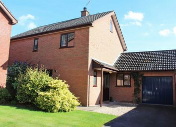 Thumbnail 5 bed detached house for sale in The Bartons, Bishops Lydeard, Taunton