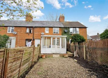 Thumbnail 1 bed terraced house for sale in Cadels Row, Faringdon, Oxfordshire