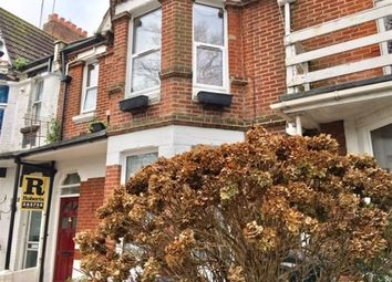 Thumbnail 2 bed flat to rent in Churchill Road, Boscombe, Bournemouth