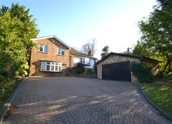 Thumbnail 5 bed detached house for sale in Hempstead Road, Watford