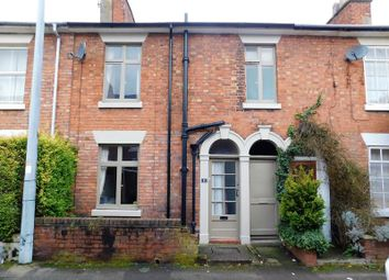 Thumbnail 2 bed terraced house for sale in Orchard Street, Stafford