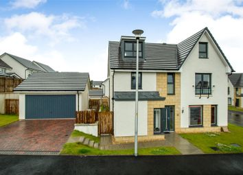 Thumbnail 5 bed detached house for sale in Dunvegan Place, Westercraigs, Inverness