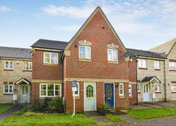 3 bed terraced house for sale in Vervain Close, Bicester OX26