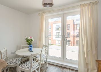 Thumbnail 1 bed flat for sale in Malpass Drive, Leybourne Chase, West Malling
