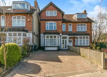 Thumbnail 5 bedroom semi-detached house for sale in Valentine Rd, Kings Heath, Birmingham, West Midlands