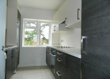 Thumbnail 1 bed flat to rent in Pelham Court, Bishopric, Horsham