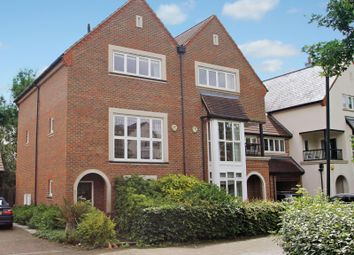 Thumbnail 4 bedroom property to rent in Lankester Square, Oxted