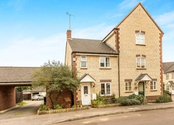 Thumbnail 2 bedroom semi-detached house to rent in Siskin Road, Bicester