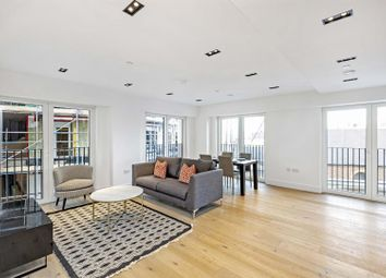 Thumbnail 3 bedroom flat for sale in Keybridge Lofts, Nine Elms, London