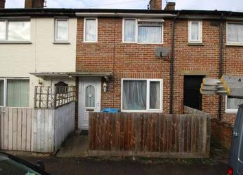 Thumbnail 2 bed terraced house for sale in Havelock Street, Aylesbury, Buckinghamshire