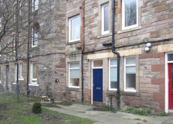 Thumbnail 1 bed flat to rent in Smithfield Street, Gorgie, Edinburgh