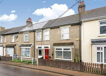 2 bed terraced house for sale in South Ockendon, Thurrock, Essex RM15
