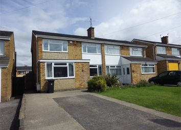 Thumbnail 4 bed semi-detached house to rent in Longway Avenue, Whitchurch, Bristol