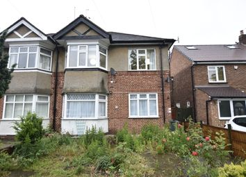 Thumbnail 2 bed flat for sale in Uxbridge Road, Feltham, Middlesex