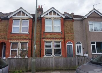 3 bed terraced house for sale in Balfour Road, Bromley BR2