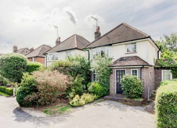 Thumbnail 3 bed detached house for sale in The Close, Reigate