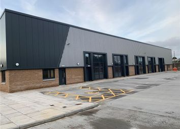 Thumbnail Industrial to let in Unit 1, 17, Kyle Road, Irvine Industrial Estate, Irvine