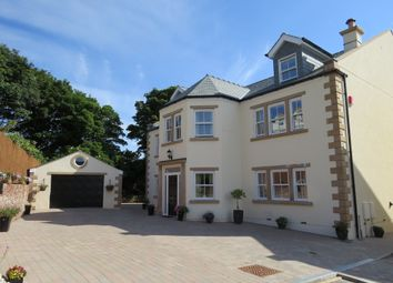 Thumbnail 6 bed detached house for sale in Lowther House, Garlieston Mews, Whitehaven, Cumbria