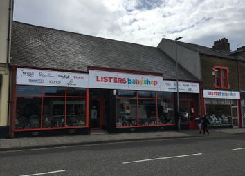 Thumbnail Retail premises to let in 33-41 Oxford Street, Workington