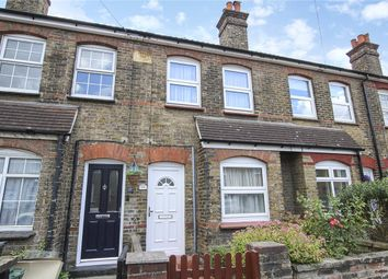 2 bed terraced house for sale in Bridge Road, Orpington, Kent BR5