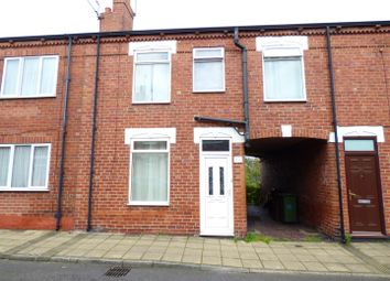 Thumbnail 3 bed terraced house for sale in Smawthorne Avenue, Castleford