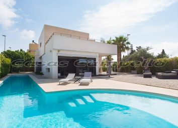Thumbnail Detached house for sale in El Campello, Alicante, Spain