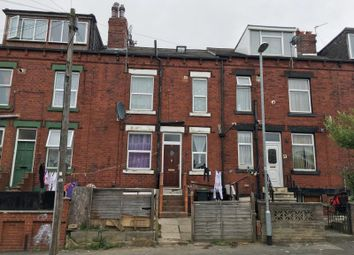 Thumbnail 2 bed terraced house to rent in Sandhurst Terrace, Leeds