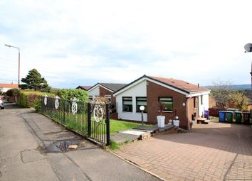 Thumbnail 2 bed bungalow for sale in Ellismuir Road, Baillieston, Glasgow