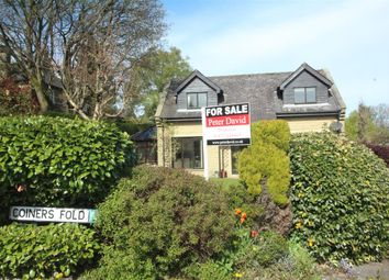 Thumbnail 2 bedroom detached house for sale in Coiners Fold, Off Nest Lane, Hebden Bridge