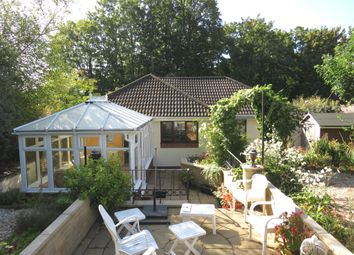 Thumbnail 3 bed detached bungalow for sale in Chapel Cleeve, Minehead