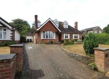 Thumbnail 4 bed bungalow for sale in Station Road, Langford