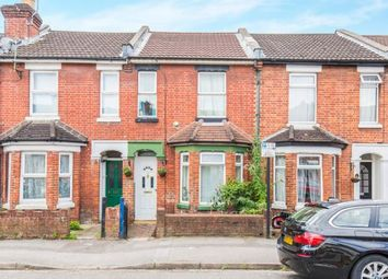 Thumbnail 3 bedroom terraced house for sale in Shirley, Southampton, Hampshire