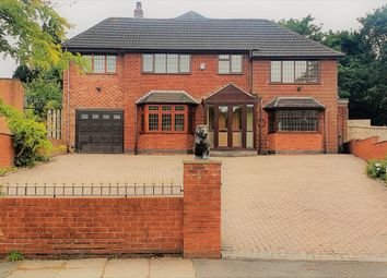 Thumbnail 5 bed detached house for sale in The Slieve, Handsworth Wood