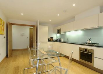 Thumbnail 2 bed flat to rent in Pond Street, London