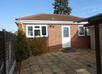 Thumbnail 1 bed flat to rent in Cippenham Lane, Slough