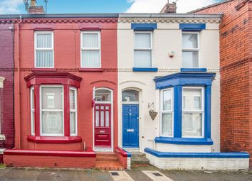 3 bed terraced house for sale in Finchley Road, Anfield, Liverpool L4