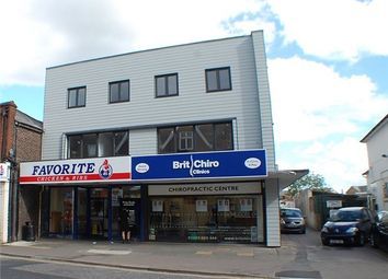 Thumbnail 2 bed flat for sale in 17 Imperial Buildings, Victoria Road, Horley, Surrey