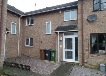 Thumbnail 3 bed property to rent in Campbell Drive, Gunthorpe, Peterborough.