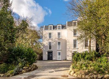 Thumbnail 5 bed town house for sale in Yester Road, Chislehurst